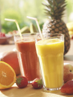 Smoothies, Malia